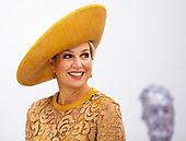 Koningin Maxima bij uitreiking Prix de Rome 2019