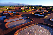 Hanapepe Salt Pond, Kauai, Hawaii<br />
