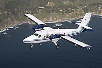 NOAA Otter Flight - Big Sur Coast California