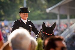Schneider Dorothee, GER, Showtime<br /> EC Rotterdam 2019<br /> © Hippo Foto - Sharon Vandeput<br /> 24/08/19