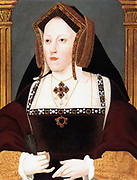 Katherine of Aragon (16 December 1485 – 7 January 1536),   Castilian Infanta Catalina de Aragón y Castilla, was the   Queen of England as the first wife of Henry VIII of England.