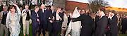 Emily Mortimer, Richard Ingrams, Jeremy Paxman among otheres. Tom Hollander on right. Marriage  of Emily Mortimer, ( daughter of John Mortimer )  to Alessandro Nivola, Turville.  © Copyright Photograph by Dafydd Jones 66 Stockwell Park Rd. London SW9 0DA Tel 020 7733 0108 www.dafjones.com