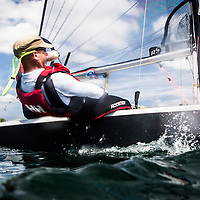 RS200 Ladies Day 2015