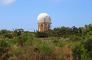 Air Traffic Services Had-Dingli Radar Station, Dingli, Malta