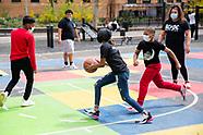 2nd Half | High Line Teens Park Clean Up