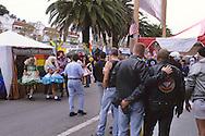 Castro District Street Fair, San Francisco, California