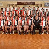 RAMS Football Club-2013