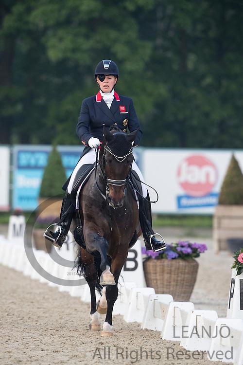 Fiona Bigwood - Atterupgaards Orthilia<br /> CDI Roosendaal 2016<br /> © DigiShots