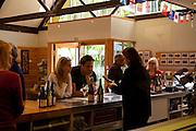 Cloudy Bay Winery, Marlborough, South Island, New Zealand