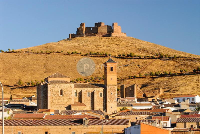 Almonacid de Toledo. Toledo ©Antonio Real Hurtado / PILAR REVILLA