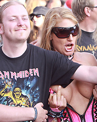 06.08.2010, Wacken Open Air 2010, Wacken, GER, 2.Tag beim 21.Heavy Metal Festival Metalrock ist sexy, EXPA Pictures © 2010, PhotoCredit: EXPA/ nph/  Kohring+++++ ATTENTION - OUT OF GER +++++ / SPORTIDA PHOTO AGENCY