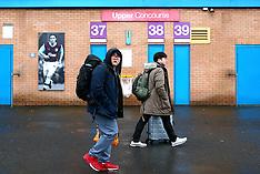 Burnley v Manchester United - 20 January 2018