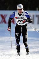 Langrenn, 13. november 2004 , Beitosprinten,  Svein Tore Sinnes