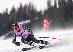 03.12.2017, Beaver Creek, USA, FIS Weltcup Ski Alpin, Beaver Creek, Riesenslalom, Herren, 1. Lauf, im Bild Tommy Ford (USA) // Tommy Ford of the USA in action during his 1st run of men's Giant Slalom of FIS ski alpine world cup in Beaver Creek, United Staates on 2017/12/03. EXPA Pictures © 2017, PhotoCredit: EXPA/ Johann Groder