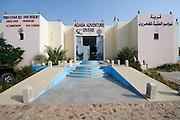 Diving Club, Aqaba, Jordan