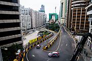 Gabriele TARQUINI, ITA, BRC Racing Team Hyundai i30 N TCR<br /> <br /> 65th Macau Grand Prix. 14-18.11.2018.<br /> Suncity Group Macau Guia Race - WTCR - FIA World Touring Car Cup<br /> Macau Copyright Free Image for editorial use only