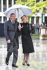 Funeral Of Grand Duke Jean Of Luxembourg - 04 May 2019