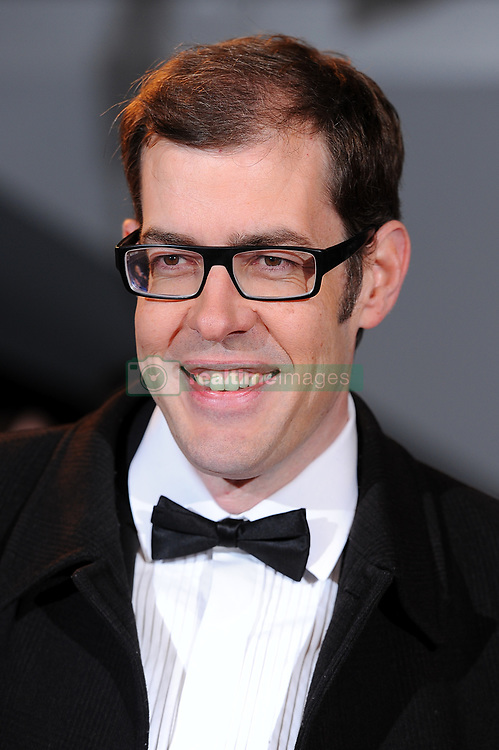 EMBARGOED TO 0001 MONDAY JUNE 19 File photo dated 23/01/13 of Pointless host Richard Osman, who will use his gameshow expertise to host a brand new celebrity quiz programme entitled House of Games.