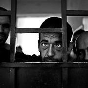 Tripoli mental hospital