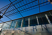 Melbourne Museum, Melbourne, Victoria, Australia, is the largest museum in the Southern Hemisphere.