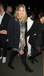 L'Oreal Paris X Balmain Party as part of the Paris Fashion Week Womenswear Spring/Summer 2018 <br /><br />29 September 2017.<br /><br />Please byline: Vantagenews.com