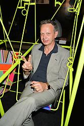 TOM DIXON at a dinner at The Bulgari Hotel, 171 Knightsbridge to celebrate The London Design Festival on 13th September 2016.