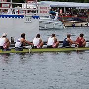HRR 2014 - Final - Grand Challenge Cup