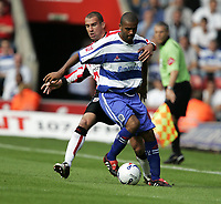 SOUTHAMPTON v. QPR<br />