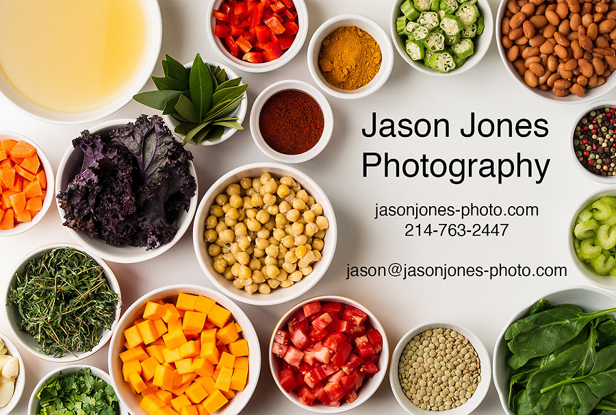 Commercial Advertising Food and Beverage Photographer