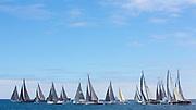 2014 Copa Galapagos.