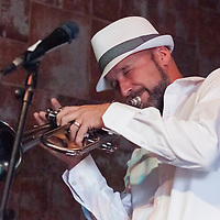 Preston Smith Band