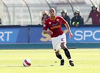 """Parma 07/10/2007 Stadio """"Ennio Tardini"""" <br /> Campionato Italiano Serie A <br /> Matchday 7 -  Parma-Roma (0-3)<br /> Matteo Ferrari (Roma)<br /> Foto Luca Pagliaricci Insidefoto"""