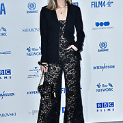 Honor Swinton Bynre attends the 22nd British Independent Film Awards at Old Billingsgate on December 01, 2019 in London, England.