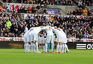 Swansea/Liverpool 25.11.12