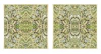 "9"" x 18"" Print. Archival inks on 100% cotton art paper."