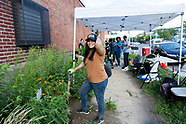 High Line Teens | Newtown Creek Field Trip with Public Space Alliance