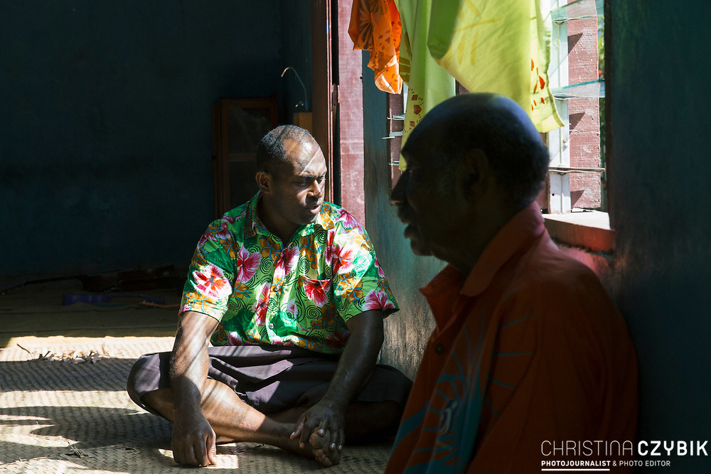 Fiji Street Photography