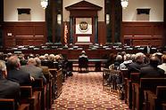 Paul EngelMayer Federal Judge Induction