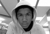 September 24, 2021 - DC: Trayvon Martin Joins #MakeGoodPromises Exhibition At Smithsonian NMAAHC