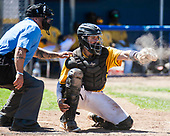 Semi-MLB Baseball