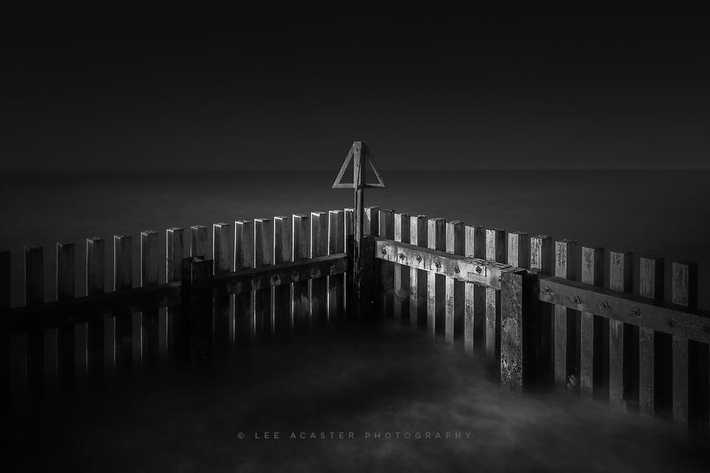 Southwold sea defences