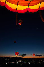 Great Reno Balloon Race Galleries