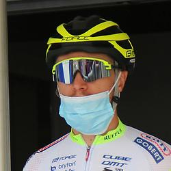 PFAFFNAU (SUI) CYCLING<br /> Tour de Suisse stage 3<br /> Maurits Lammertink
