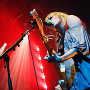 The Ting Tings - Webster Hall, 11/01/08