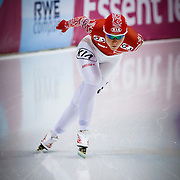 NLD/Heerenveen/20130112 - ISU Europees Kampioenschap Allround schaatsen 2013 dag 2, 3000 meter dames, Olga Graf