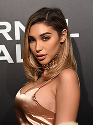 The cast of 'Nocturnal Animals' attend a special screening of the Tom Ford film in Los Angeles. 11 Nov 2016 Pictured: Chantel Jeffries. Photo credit: American Foto Features / MEGA TheMegaAgency.com +1 888 505 6342