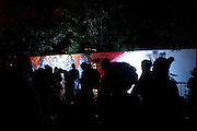 """August 27, 2016- Brooklyn, New York-United States: Atmosphere during the 2016 AfroPunk Brooklyn Concert Series held at Commodore Barry Park on August 27, 2016 in Brooklyn, New York City. Described by some as """"the most multicultural festival in the US,"""" which includes an eclectic line-up and an audience as diverse as the acts they come to see. (Photo by Terrence Jennings/terrencejennings.com)"""