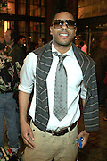 """BJ Coleman at the Alica Keys """" As I am"""" celebration wrap party at Park on June 18, 2008"""