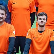 NLD/Zeist/20191123 - Voetbal selectiedag Nederlandse artiesten, Danny Froger en