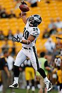 PA: Philadelphia Eagles v Pittsburgh Steelers (Aug 8 2008)